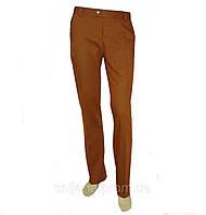 Мужские брюки прямые № 114 / 911712