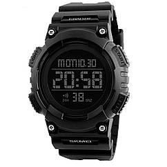 Часы Skmei 1248 Black BOX 1248BOXBK, КОД: 116312