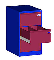 Металлический шкаф картотечный Szk 114