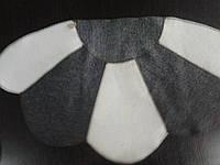Коврик подстилка (комбинированный)