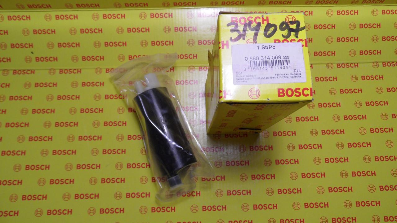 Бензонасосы Bosch, 0580314069, 0 580 314 069, 0580453081, 0 580 453 081