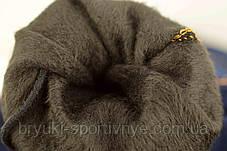 Лосины на меху под джинс, фото 3
