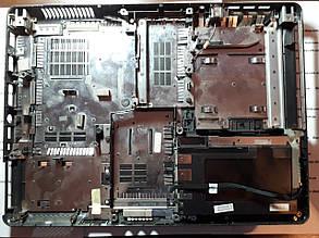 Нижня частина корпусу (корито ) Acer TravelMate5520 оригінал б.у.