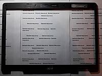 Рамка  Acer TravelMate5520  оригинал б.у.