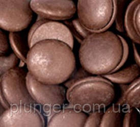 Шоколадная глазурь в дисках черная Украина (цена за 100 Г)