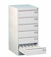 Шкаф картотечный Szk 215