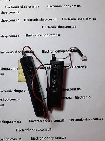 Динамики    Acer TravelMate5520  оригинал б.у., фото 2