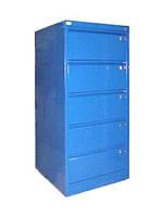Шкаф картотечный Szk 318