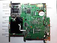 Материнская плата (нерабочая)  Acer TravelMate5520  оригинал б.у.