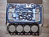 Прокладки двигателя набор FAW 1031,1041 (3,2)