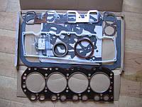 Прокладки двигателя набор FAW 1051 (3,2)