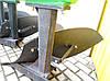 Плуг класичний загінний 3-х корпусний Bomet 3*35 (100 % оригінал), фото 3