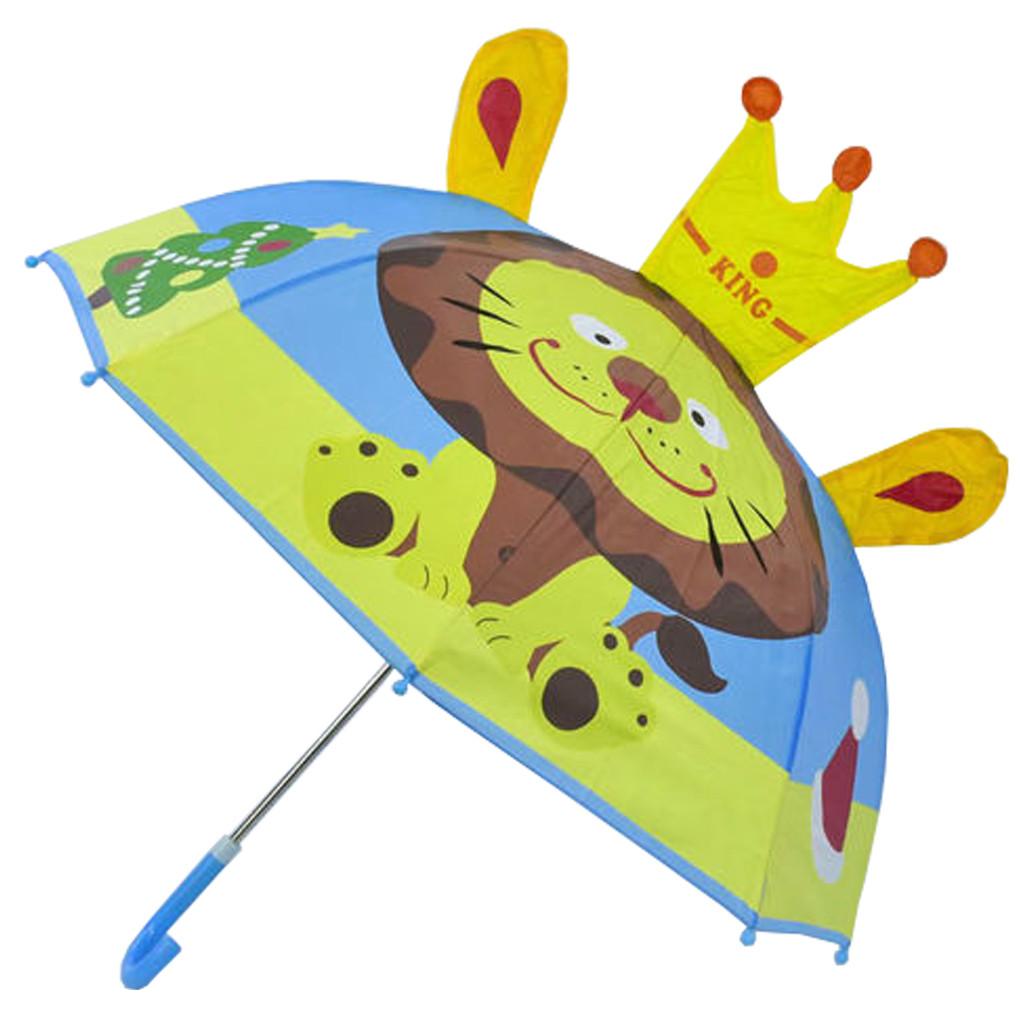 Зонтик С 23353 Лев 60348-6