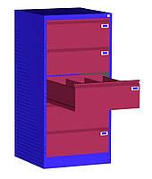 Шкаф картотечный Szk 319
