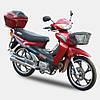 Мотороллер Spark SP110C-3 (110куб.см)