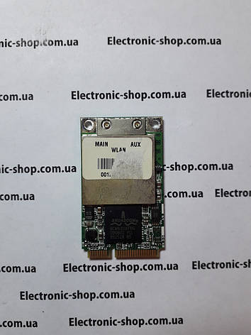WI-FI  модуль    Acer TravelMate5520  оригинал б.у., фото 2