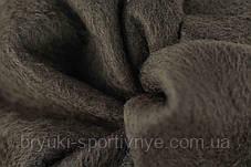 Брюки женские зимние на меху в деловом стиле XL\XXL, фото 3