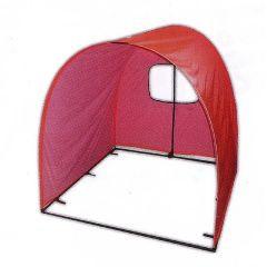 Палатка для укрытия работающих в колодцах
