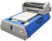 Freejet 330 HS – промышленный принтер для прямой печати на различных поверхностях.