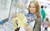 Подбираем белье для ребенка