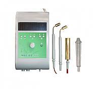 Аппарат для микротоков и вакуумного массажа лица МВТ-01 МТВ