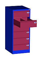 Шкаф картотечный Szk 321
