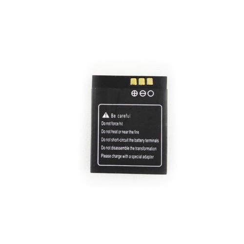Аккумуляторная батарея RYX-NX9 для умных часов Smart Watch 380 mAh