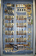 П6506 (ИРАК 656.231.036) — крановый контроллер подъема с импульсно-ключевым управлением, фото 1
