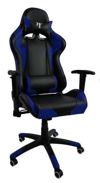 Кресло компьютерное игровое Racer Top 7F