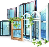 Металлопластиковые окна,двери,рамы