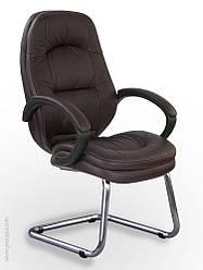 Кресло стационарное - Хилтон К (хром)