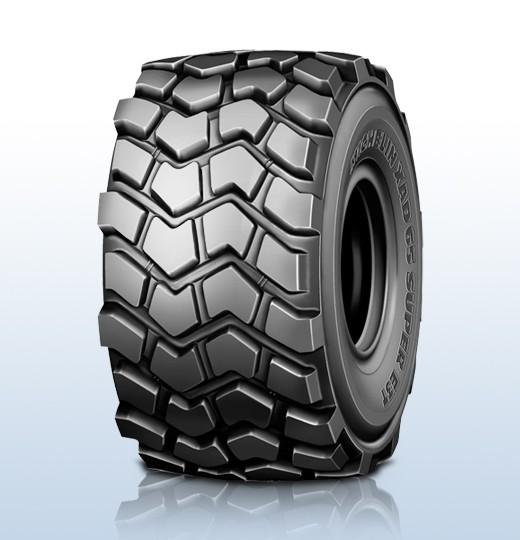 Шина 875/65  R 29 Michelin XAD 65-1 SUPER E3T