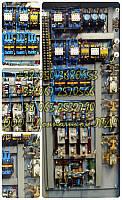 П6503  (ИРАК 656.231.035) — электроприводы с магнитными контроллерами