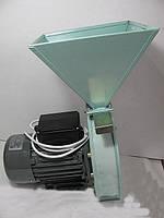 """Электродробилка """"Лан-1"""" (зерно), фото 1"""
