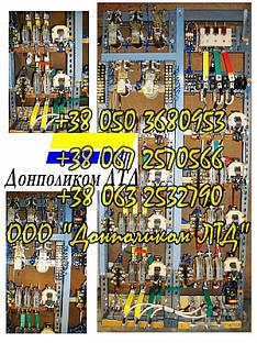 ТСД-60, ТСД-160, ТСД-250 - панели подъема с динамическим торможением, фото 2