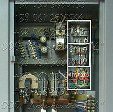 ТСД-60, ТСД-160, ТСД-250 - панели подъема с динамическим торможением, фото 3