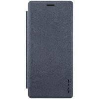 Чехол для сматф, NILLKIN Samsung Note8 - Spark series (Black)
