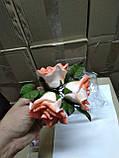 Букет троянд d-160, фото 8