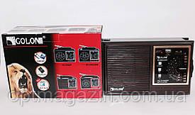 Радіоприймач GOLON RX-9933UAR