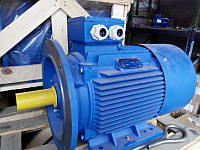 Электродвигатель АИР160S4 -15кВт/ 1500 об/мин, фото 1