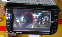 Автомагнитола с экраном 5,6 дюйма
