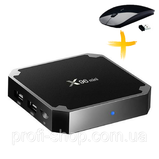 Приставка ТВ Android TV BOX X96 MINI 2GB/16GB