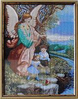 Картина «Ангел и дети»