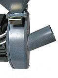 Электродробилка Лан-2 (зерно + кукуруза), фото 2