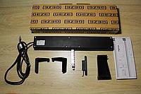 Оконный цепочный привод GEZE ECCHAIN, фото 1