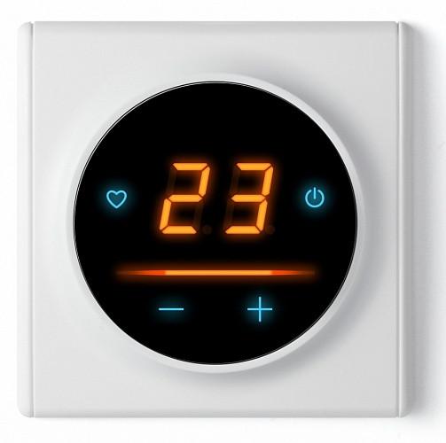 Терморегулятор программируемый с WiFi OKE-20
