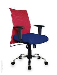 Кресло офисное, эргономичное- Спайдер