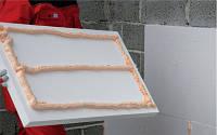 Клей-пена Penosil Polystyrol FixFoam ручная (для пенопласта)