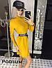 Платье Лана, ткань-ангора. Размер единый 42-46. Разные цвета. (5121), фото 10