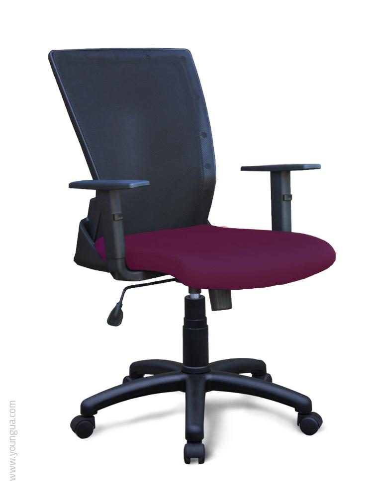 Компьютерное кресло - Еклипс 3213 (хром)